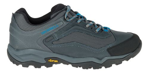 Mens Merrell Everbound Vent WTPF Hiking Shoe - Turbulence 12
