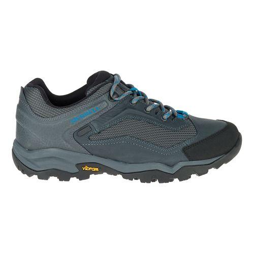 Mens Merrell Everbound Vent WTPF Hiking Shoe - Turbulence 12