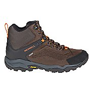Mens Merrell Everbound Mid GTX Hiking Shoe