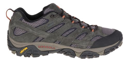 Mens Merrell Moab 2 Waterproof Hiking Shoe - Beluga 10.5