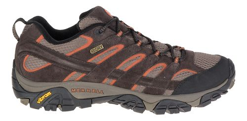 Mens Merrell Moab 2 Waterproof Hiking Shoe - Espresso 7.5