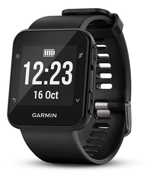 Garmin Forerunner 35 GPS + Wrist HRM Running Watch Monitors - Black