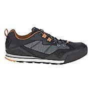 Mens Merrell Burnt Rock Casual Shoe - Black 13