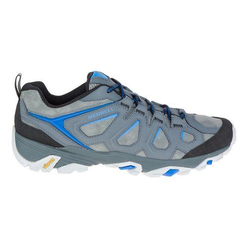 Mens Merrell Moab FST LTR Hiking Shoe - Turbulence 10