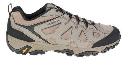 Mens Merrell Moab FST LTR Hiking Shoe - Boulder 10.5
