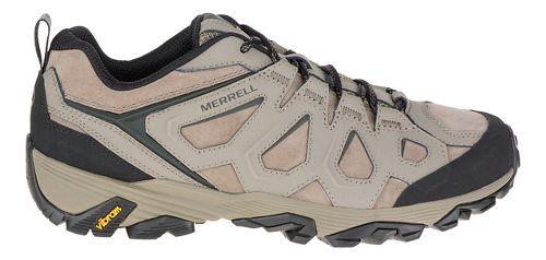 Mens Merrell Moab FST LTR Hiking Shoe - Boulder 8.5