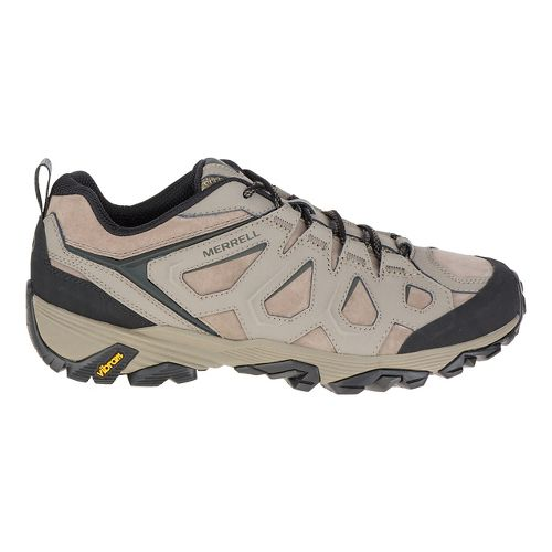 Mens Merrell Moab FST LTR Hiking Shoe - Boulder 9.5