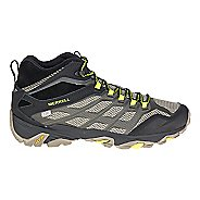 Mens Merrell Moab Fst Mid WTPF Hiking Shoe