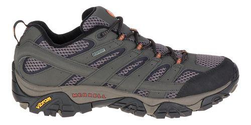Mens Merrell Moab 2 GTX Hiking Shoe - Beluga 10.5