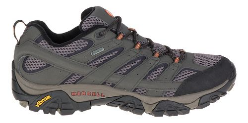 Mens Merrell Moab 2 GTX Hiking Shoe - Beluga 9