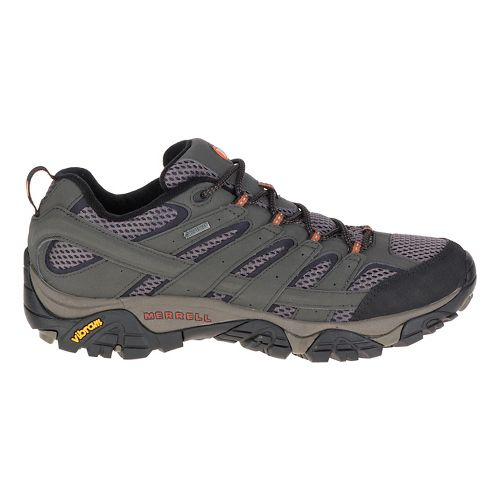 Mens Merrell Moab 2 GTX Hiking Shoe - Beluga 9.5