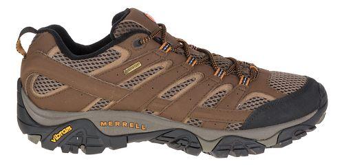 Mens Merrell Moab 2 GTX Hiking Shoe - Earth 10.5