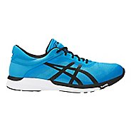 Mens ASICS fuzeX Rush Running Shoe