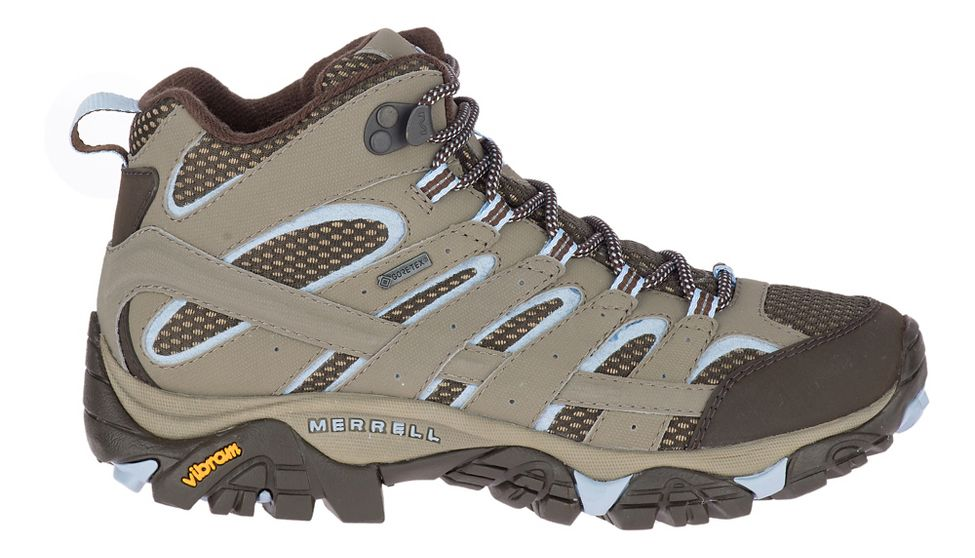 Merrell Moab 2 Mid GTX Trail Running Shoe