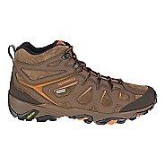 Mens Merrell Moab Fst Ltr Mid Waterproof Hiking Shoe