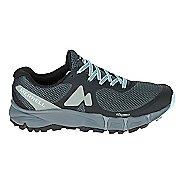 Womens Merrell Agility Charge Flex Trail Running Shoe