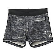 Womens Adidas Techfit Boy Short Compression & Fitted Shorts