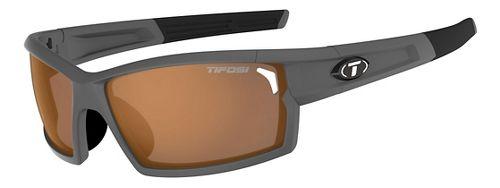 Tifosi Camrock Fototec Sunglasses - Matte Gunmetal M/L