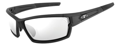 Tifosi Camrock Late Night Fototec Sunglasses - Matte Black M/L