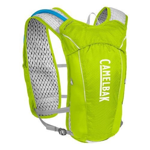 Camelbak Circuit Vest 1.5L Hydration - Lime Punch/Silver