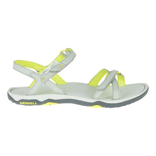 Womens Merrell Enoki 2 Strap Sandals Shoe - Ice 5
