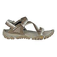 Womens Merrell All Out Blaze Web Hiking Shoe