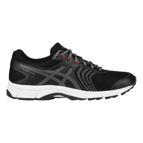 Mens ASICS Gel-Quickwalk 3 Walking Shoe - White/Grey 9