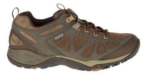 Womens Merrell Siren Sport WTPF Hiking Shoe - Slate Black 5.5