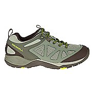 Womens Merrell Siren Sport Q2 Hiking Shoe - Dusty Olive 7