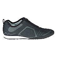 Womens Merrell Civet Zip Casual Shoe