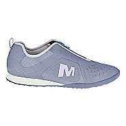 Womens Merrell Civet Zip Casual Shoe