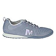 Womens Merrell Civet Lace Casual Shoe