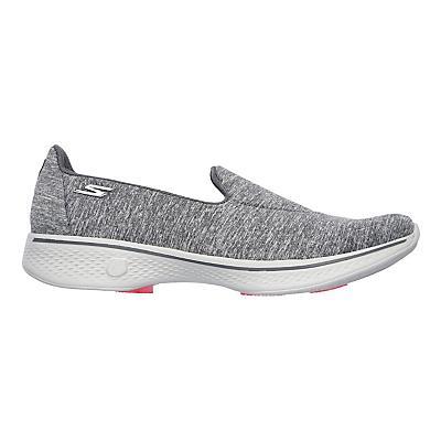 Womens Skechers GO Walk 4 Achiever Casual Shoe