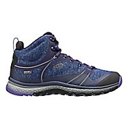 Womens Keen Terradora Mid WP Hiking Shoe
