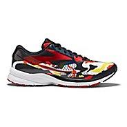 Mens Brooks Launch 4 Tokyo Koi Running Shoe
