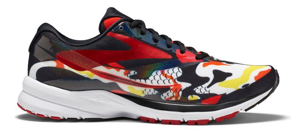 Brooks Launch 4 Tokyo Koi Running Shoe