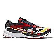 Womens Brooks Launch 4 Tokyo Koi Running Shoe