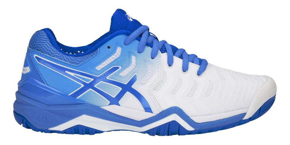 ASICS Gel-Resolution 7 Court Shoe