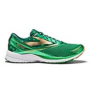 Womens Brooks Launch 4 St. Pattys Day Running Shoe