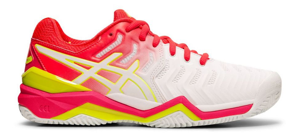 ASICS Gel-Resolution 7 Clay Court Shoe