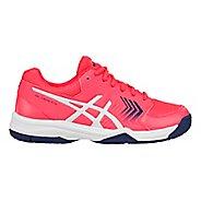 Womens ASICS Gel-Dedicate 5 Court Shoe