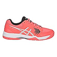 Womens ASICS Gel-Dedicate 5 Court Shoe