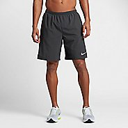 "Mens Nike Flex Challenger 9"" Lined Shorts"
