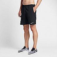 "Mens Nike Flex 9"" Distance Unlined Shorts"