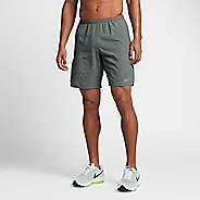 "Mens Nike Flex 9"" Distance Unlined Shorts"