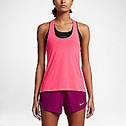 Womens Nike Breathe Cool Sleeveless & Tank Technical Tops