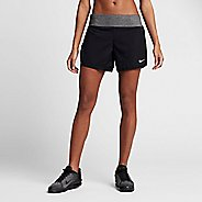 "Womens Nike Flex 5"" Rival Lined Shorts"