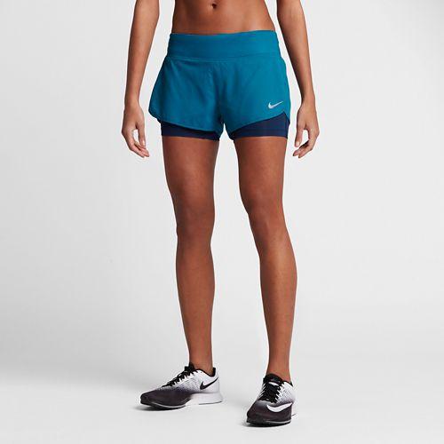 Womens Nike 2-in-1 3
