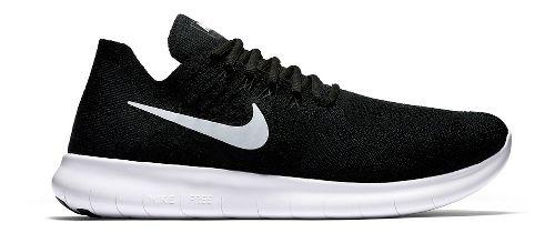 Men's Nike Free RN Flyknit - Multi 12.5