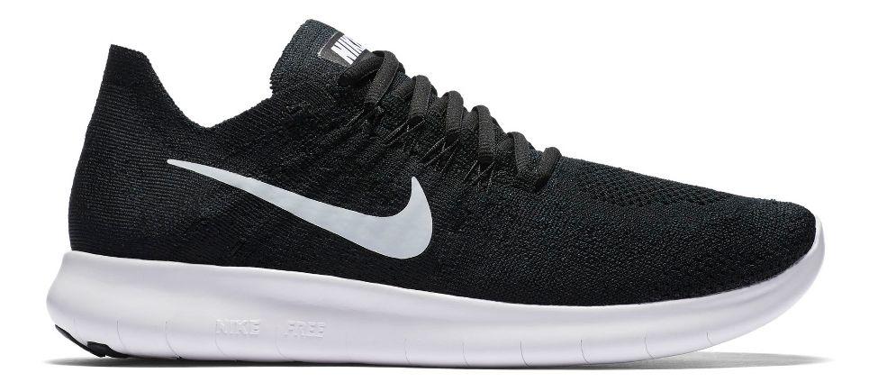 Nike Free RN Flyknit 2017 Running Shoe
